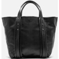 DKNY Womens Large Tote Bag - Black