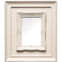 Rococo Photo Frame 5 x 7 - Cream - Photo Frame Gifts