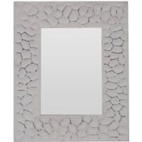 Aluminium Photo Frame 8 x 10 - White Wash