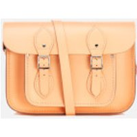 The Cambridge Satchel Company Womens 11 Inch Classic Satchel - Peony Peach