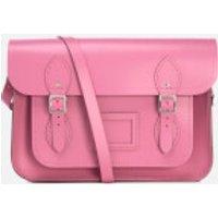 The Cambridge Satchel Company Womens 13 Inch Classic Satchel - Pink