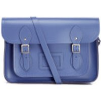 The Cambridge Satchel Company Womens Satchel - Dusk Blue