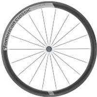 American Classic 40mm Carbon Clincher Wheelset - Shimano