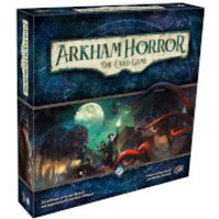 Arkham Horror The Card Game - Horror Gifts