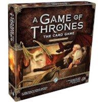 Juego  Juego de Tronos 2. ª Edición - El Juego de Cartas