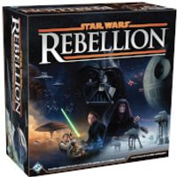 Star Wars: Rebellion Game