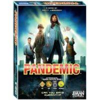 Juego  Pandemic (2013)