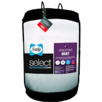 Sealy Select Response Duvet - 10.5 Tog - Super King