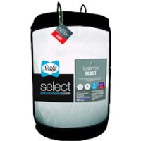 Sealy Select Balance Duvet - 13.5 Tog - Double