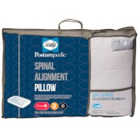Sealy Posturepedic Spinal Alignment Pillow - 3cm