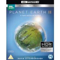 Planet Earth II - 4K Ultra HD Edition