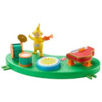 Teletubbies Music Day Playset