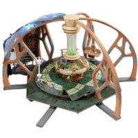 Doctor Who 10th Doctor Electronic Tardis Playset - Iwoot Gifts