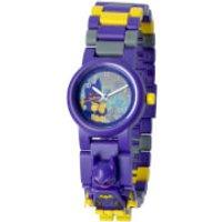 LEGO Batman Movie: Batgirl Minifigure Link Watch