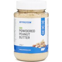 Powdered Peanut Butter - 180g - Jar - Stevia