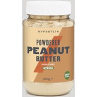 Powdered Peanut Butter   180g   Stevia