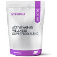 Active Women Wellness Superfood Blend - 500g - Banana and Coconut