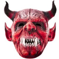 Devil Face Mask - Iwoot Gifts