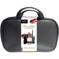 INIKA Lip and Cheek Set - Cherry Glam