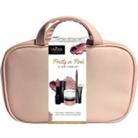 INIKA Lip and Cheek Set - Pretty in Pink