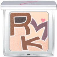 RMK 20th Anniversary Eyeshadow Palette 01
