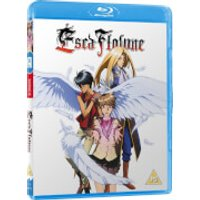 Escaflowne - Complete TV Series