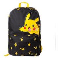 Pokemon Big Pikachu Backpack - Pokemon Gifts