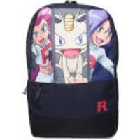 Pokemon Team Rocket Backpack - Pokemon Gifts