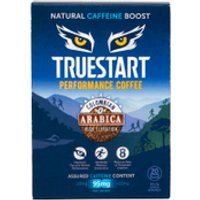 TrueStart Performance Coffee - 20 Individual Sachets