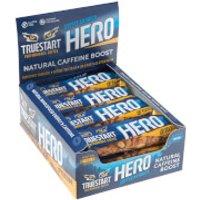 TrueStart Hero - Coffee Flapjack - 12 x 43g - Coffee & Beetroot