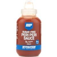 Sugar-Free Sauce - 250ml - Bottle - Peri Peri