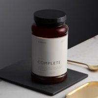 Complete Vitality - 500g - Strawberry