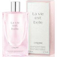 Lancôme La Vie Est Belle Bath Oil 200ml