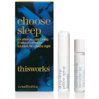this works Choose Sleep Kit - 2017 Limited Edition