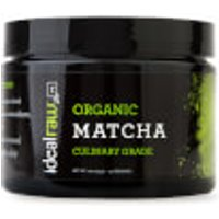 Organic Matcha Tea - 1 Tub (30 Servings)