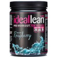 IdealLean Pre-Workout 30 Servings - Child
