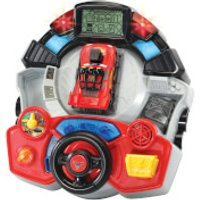 Vtech Disney Cars Ready To Race Mcqueen