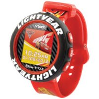 Vtech Disney Cars Lightning McQueen Camera Watch - Electronics Gifts
