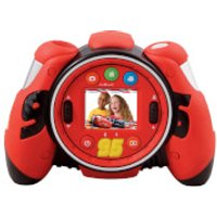 Vtech Disney Cars Lightning McQueen Digital Camera