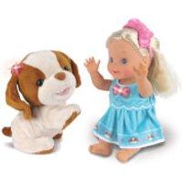 VTech 197503 Little Love Puppy Pal