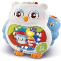 Vtech Baby Sleepy Owl Nightlight - Baby Gifts