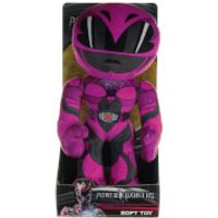 Power Rangers Large Plush Toy - Pink - Power Rangers Gifts