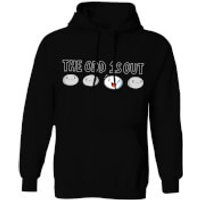 Stand Out Hoodie - XL