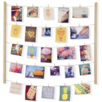 Umbra Hangit Photo Display - Natural - Umbra Gifts