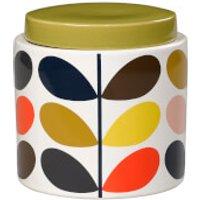 Orla Kiely Storage Jar - Multi Stem