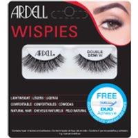 Ardell Double Up Demi Wispies False Eyelashes - Black