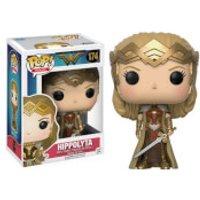 DC Wonder Woman Hippolyta Pop! Vinyl Figure