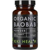 KIKI Health Organic Baobab Powder 100g