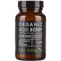 KIKI Health Organic Goji Berry Powder 70g