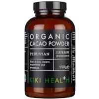 Cacao orgánico en polvo de KIKI Health 150 g